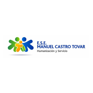 E.S.E Manuel Castro Tovar