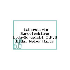 Laboratorio Surcolombiano Ltda