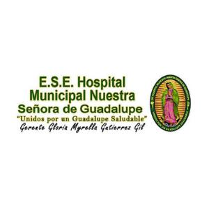 E.S.E. Hospital Municipal Nuestra Señora de Guadalupe