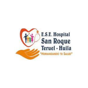 E.S.E. Hospital San Roque Teruel